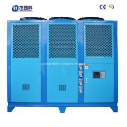Luft abgekühlter Kühler des Wasser-20HP für Plastikproduktions-Fabrik