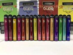 أفضل سعر بيع ساخن بيع بالجملة Vape XL 600 نفخة السجائر الإلكترونية