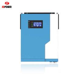 Auto intelligente di video che carica l'invertitore 5000W 24V 240V 50Hz 60Hz di CA di CC