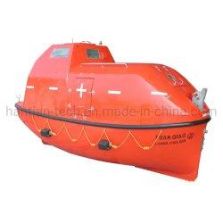 해양 생수장비 36p 유리 섬유 보강 구조 SOLAS 수명 보트