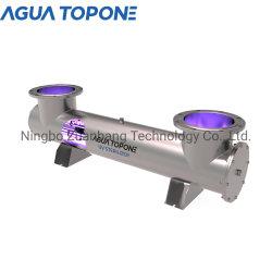 산업용 물 UV 램프 소독기 UV 물 정화 장치 소독