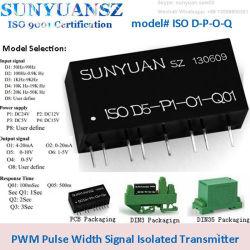 고품질 50Hz, 100Hz, 1kHz, 10kHz, 20kHz - 0 - 20mA, 0-10V 주파수 변환기 모듈