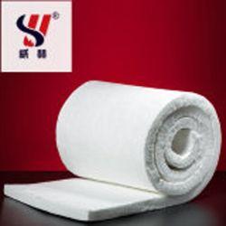 Hot Sale d'isolation thermique des matériaux réfractaires de tuyau