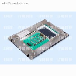 100, 000 Nível Workshop Dust-Free produz Capacitor Personalizados Interruptor de Membrana ITO Interruptor de Membrana Oca laminação de cola