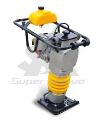 Road Constructionのための跳躍Rammer/Tamping Rammer Machine