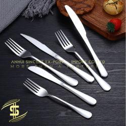Le dîner fourches Set Top Fourches en acier inoxydable de qualité alimentaire/Table fourches/coutellerie fourches/utilisation pour la maison, ou le restaurant de cuisine