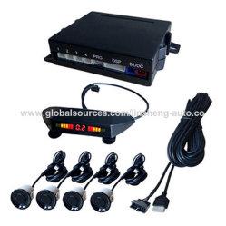 Aufnahmen-Packwagen und Rückfühler des LKW-LED