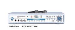 MIDI проигрыватель DVD (DVD--5566)