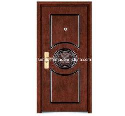 Neuer Entwurfs-Stahlsicherheits-Tür (FXGM-B207)