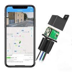 Navigazione Mini Size e relè GPS Rastreador GPS Tracker Manuale Bw06 Cj720 Ik720 per motore e auto