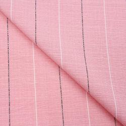 خيط من الخيوط دبل بوبلين للقمصان القطنية القمصان