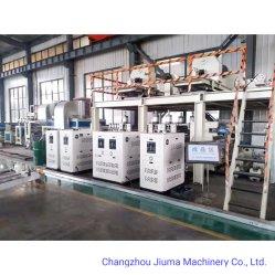 A2 3차원 알루미늄 합성 위원회 생산 라인