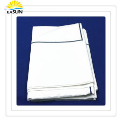 Imprimé de polyester drap de lit couvre-lit