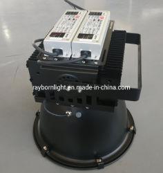 De hoogste Verkopende IP66 Waterdichte 500W van het Hof van het Stadion Lamp van het leiden- Project