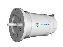 El material magnético eléctrico Ligero AC sin escobillas del motor h.