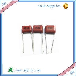 Пленка конденсатор 104J400V на основе металлических Anti-Interference пленки конденсатор