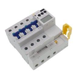 ملامس RS485 CE للتحكم في الدائرة الكهربائية عن بُعد والقياس