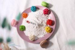 Coloranti alimentari pigmento bianco