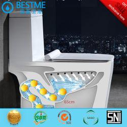Trou de 3 à 4 pouces de haute qualité pour la toilette WC Salle de bain en céramique BC-2045