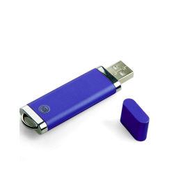 8GB 16GB USB 2.0の動産のプラスチックフラッシュディスクPendriveのペン駆動機構