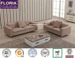 2019 último projeto de tecido seccional sofá de canto moderno lounge Suites (Canadá)