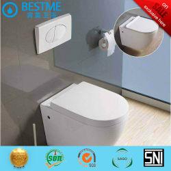 Groothandel Cheap Badkamer Washdown Wall Hung Draagbaar Toilet Bc-1114d