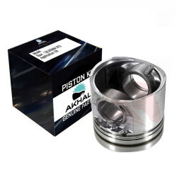 Piston et chemise de cylindre pour les moteurs Cummins 4bt 6bt 6CT ISF ISL NT855