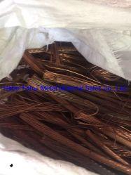 99%99.9%Nombre del producto y el 99,99%contenido de cobre chatarra de cobre y alambre de cobre para la venta