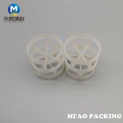 Bague en plastique pour l'industrie chimique Pall Médias d'emballage