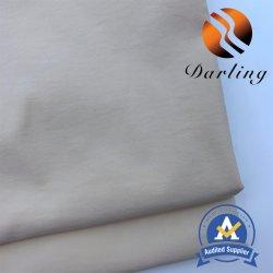 50d имитация хлопок шелк T400 ткань для мужской одежды