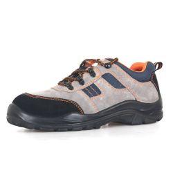 رجل/إمرأة عرضيّ [سود] [سفتي شو]/أمان حذاء/[وورك شو]/عمل حذاء [سن6054]
