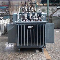 20kVオイルによって浸される変圧器の分布の変圧器によって密封される変圧器のConservaterの変圧器