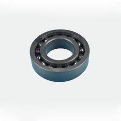 Aluguer de rolamentos de roda de cerâmica total sulco profundo o rolamento de esferas 627 para Scott Bicicletas