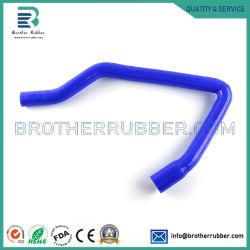La conception personnalisée de la chaleur et de l'huile de silicone souples résistant à la NBR le flexible de chauffage pour l'auto