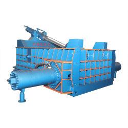 Y81f-400屑鉄の梱包機機械