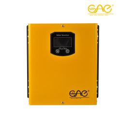 Hi 1 квт инвертора на низкой частоте 12V/24V 220V гибридный инвертор