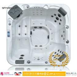 Superieure Jacuzzi Hot Tub SPA Draaikolken, Whirlpool Openlucht SPA
