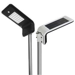 Все в одном из /Встроенный светодиодный индикатор солнечной энергии сад /лужайке/улице солнечной лампа 10 Вт для использования вне помещений