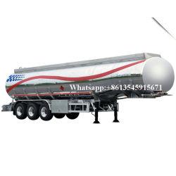 Saso 고품질 42000L 디젤유 연료 저장 탱크