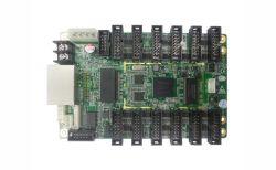 Светодиодный дисплей получает карту Linsn RV908 Омпи цветной