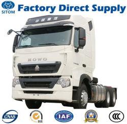 St00206 Sinotruk HOWO Heavy Duty camion tracteur 6X4 371HP - Non utilisé Mini FAW Beiben Isuzu Foton ramasser Cargo véhicule Véhicule benne de déversement de benne basculante