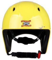 Los cascos de deportes de agua