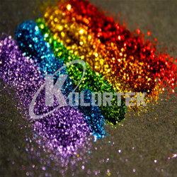 Maquillaje sueltos Glitter cosmético Nail Art