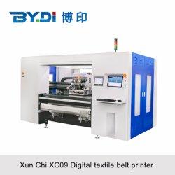 De digitale TextielPrinter van de Stof met het Hoofd van Druk 8 Kyocera (xc09-8)