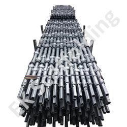 Fabricante China BS1139 En74 Cuplock andamios Catálogo PDF Sistema Estándar de bloqueo de la Copa Vertical