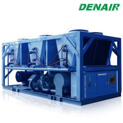 Source d'air, l'air à l'eau Piscine du convertisseur de pompe à chaleur pour la maison avec l'Europe de l'énergie de chauffage au sol des étiquettes