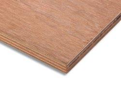 Chapa de madera de melamina de contrachapado de 10-25 mm de grosor para muebles