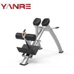 직업적인 주문 로고 Gimnasio Musculation 운동 장비 체조 적당 기계 조정가능한 로마 벤치