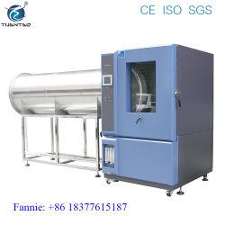 IEC60529 máquina de ensaio climático IPX1~ IPX6 Chuva de água da câmara de ensaio de Pulverização