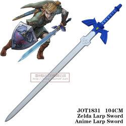 La légende de Zelda Épée Épée Larp 104cm Jot1831/Jot1831b